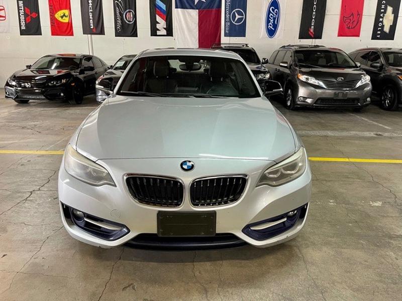 BMW 228 2014 price $14,995 Cash