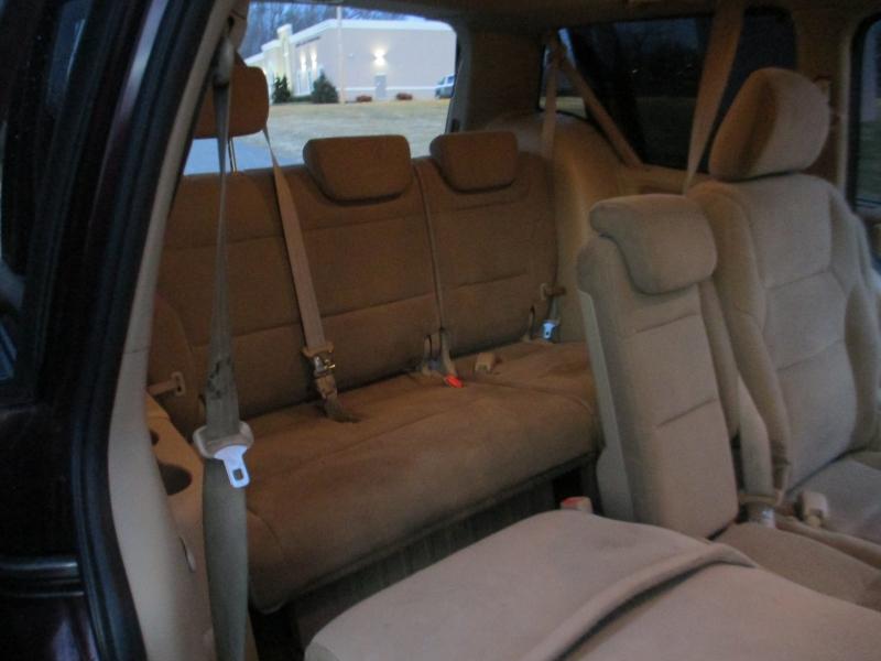 Honda Odyssey 2009 price $3,900