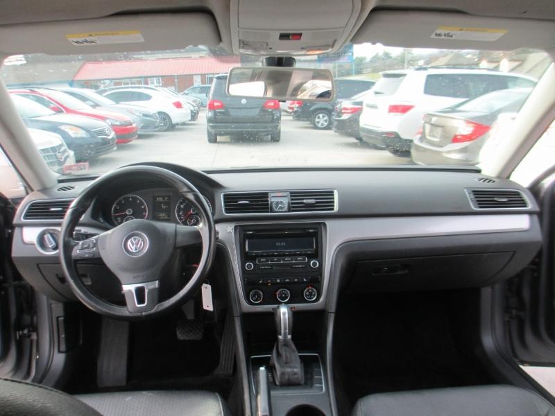 Volkswagen Passat 2015 price $5,995