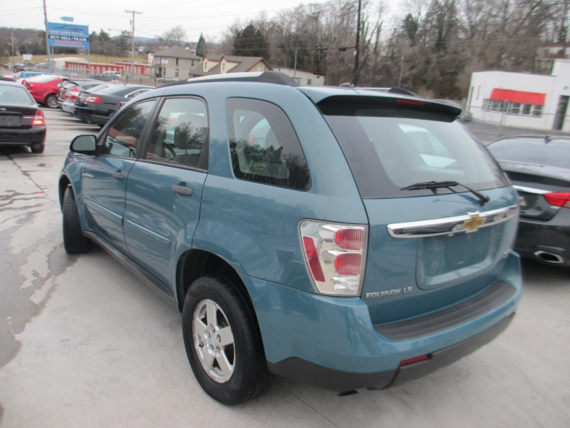 Chevrolet Equinox 2008 price $4,500