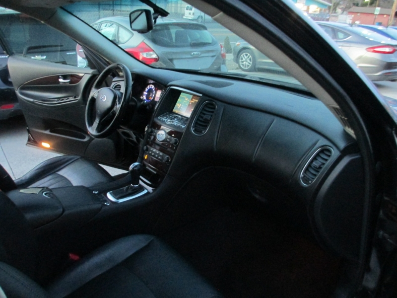 Infiniti EX35 2011 price $7,995