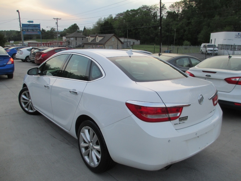 Buick Verano 2014 price $6,400