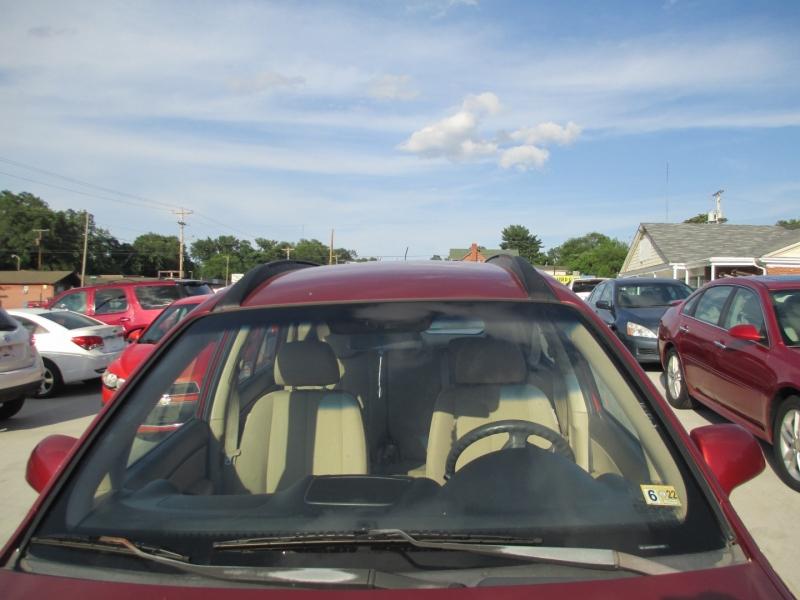 Kia Rondo 2008 price $2,995