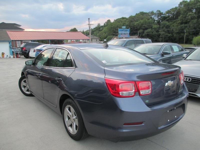 Chevrolet Malibu 2014 price $9,995