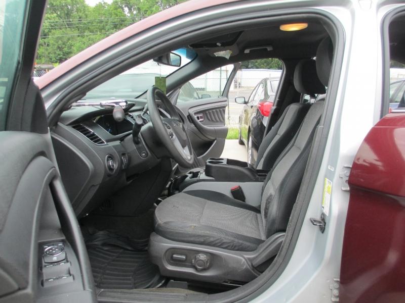 Ford Taurus 2014 price $5,995