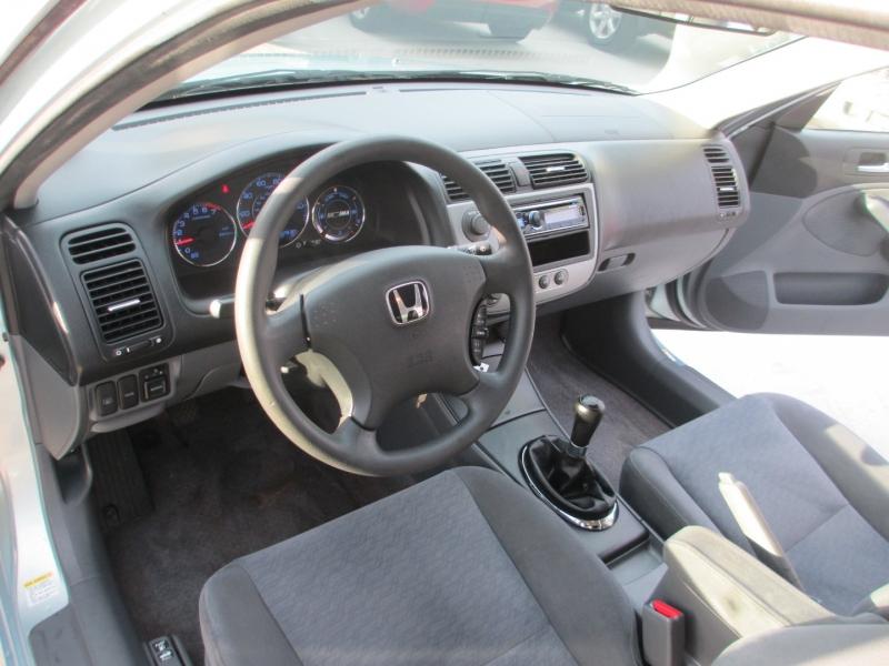 Honda Civic Hybrid 2005 price $4,900