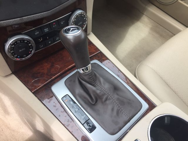 Mercedes-Benz C-Class 2010 price $8,900
