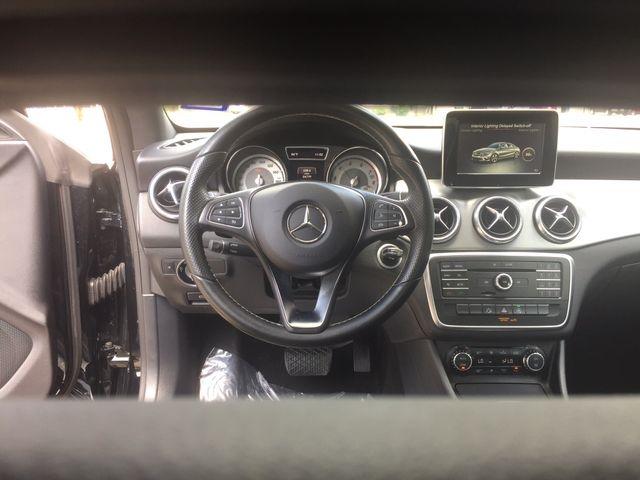 Mercedes-Benz CLA-Class 2015 price $17,400