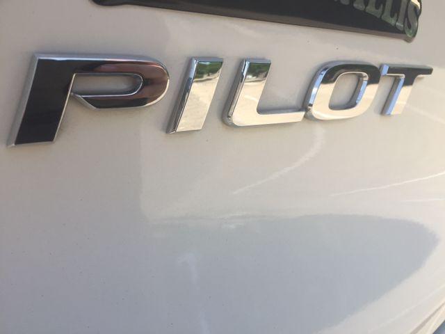 Honda Pilot 2016 price $28,300