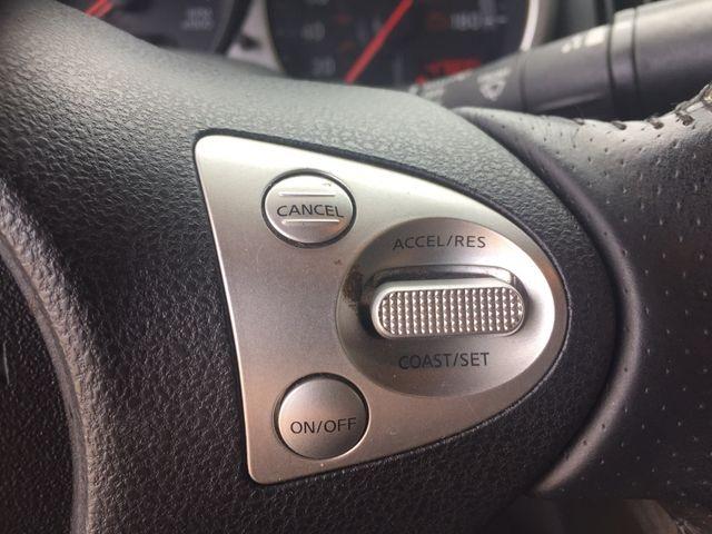 Nissan 370Z 2016 price $18,900