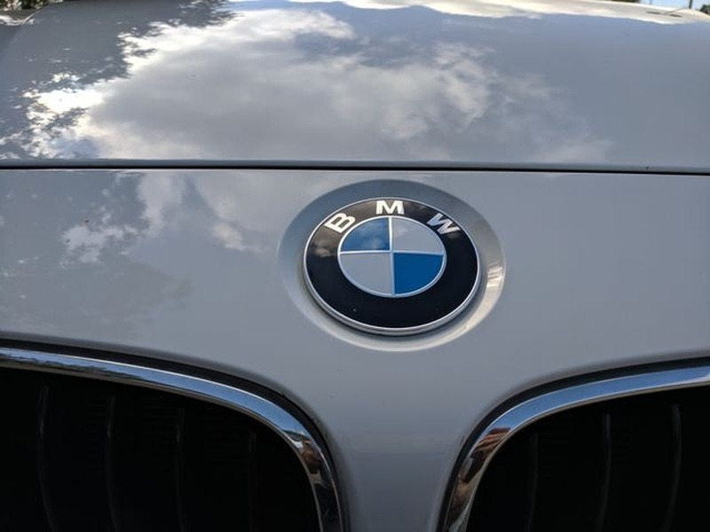 BMW M Coupe 2014 price $17,800