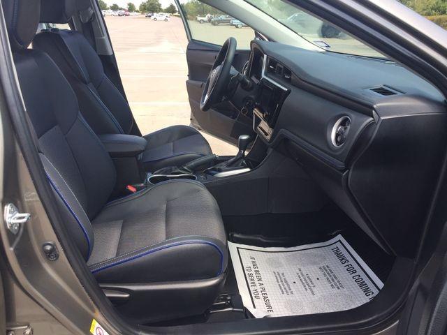 Toyota Corolla 2019 price $17,500
