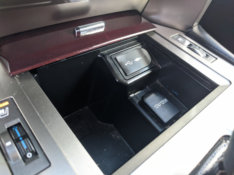 Lexus GX 460 2018 price $44,500