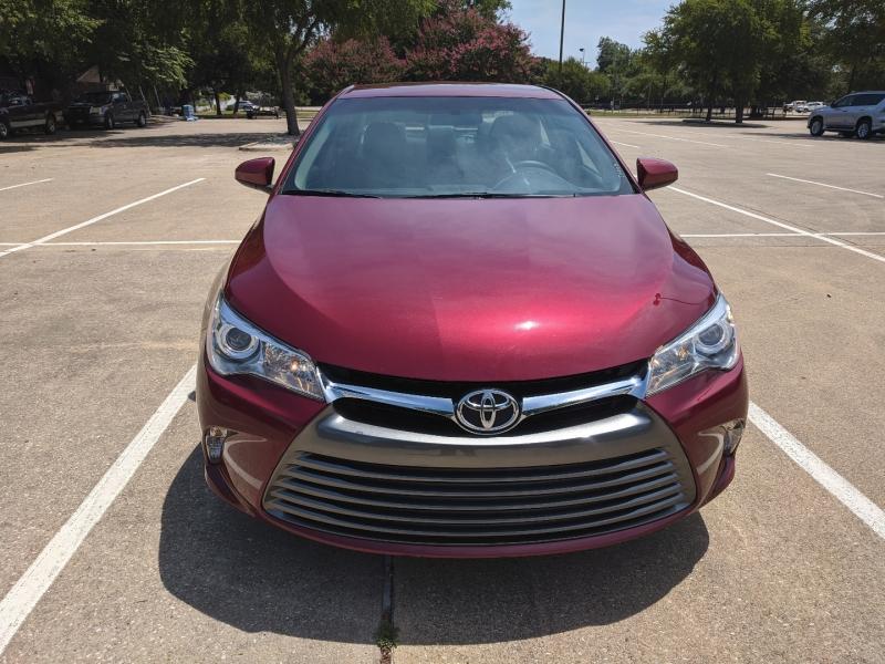 Toyota Camry 2017 price $15,300