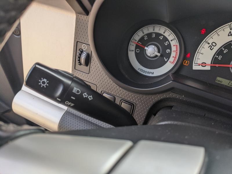 Toyota FJ Cruiser 2010 price $15,500
