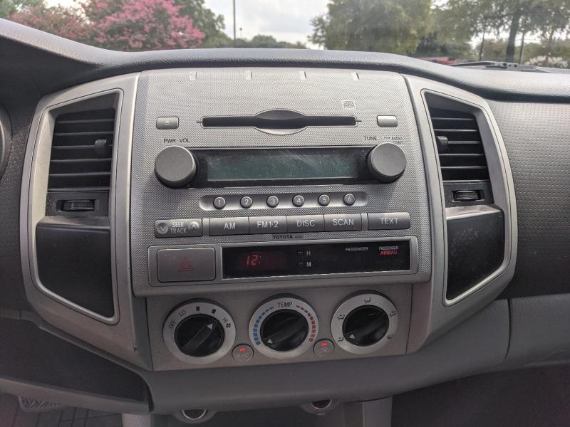 Toyota Tacoma 2008 price $13,700