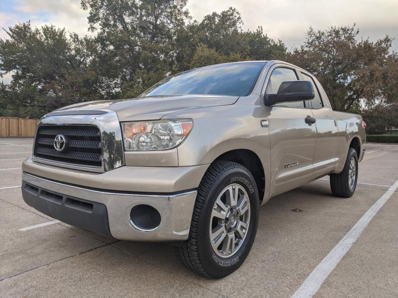 Toyota Tundra 2007 price $13,900