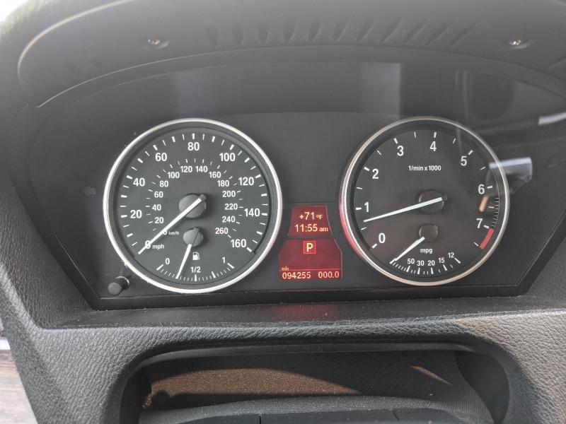 BMW X5 2012 price $14,000