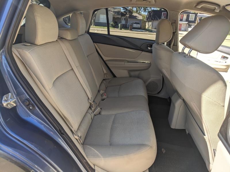 Subaru XV Crosstrek 2013 price $13,900