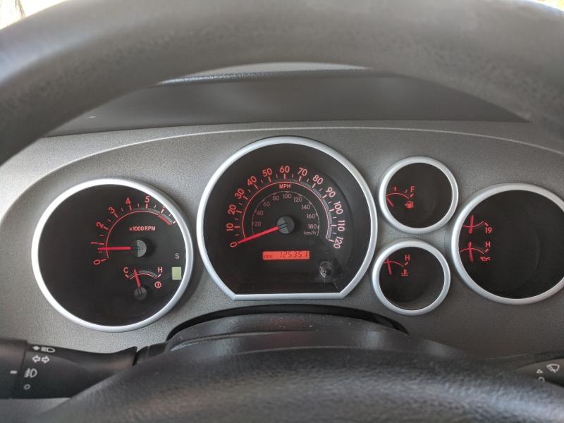 Toyota Tundra 2WD Truck 2013 price $17,200