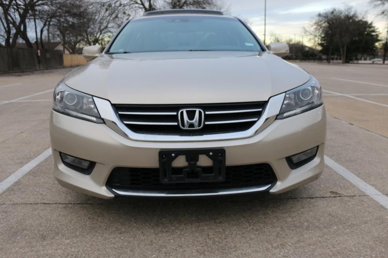 Honda Accord Sedan 2014 price $13,500