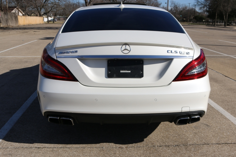 Mercedes-Benz CLS 2017 price $65,500