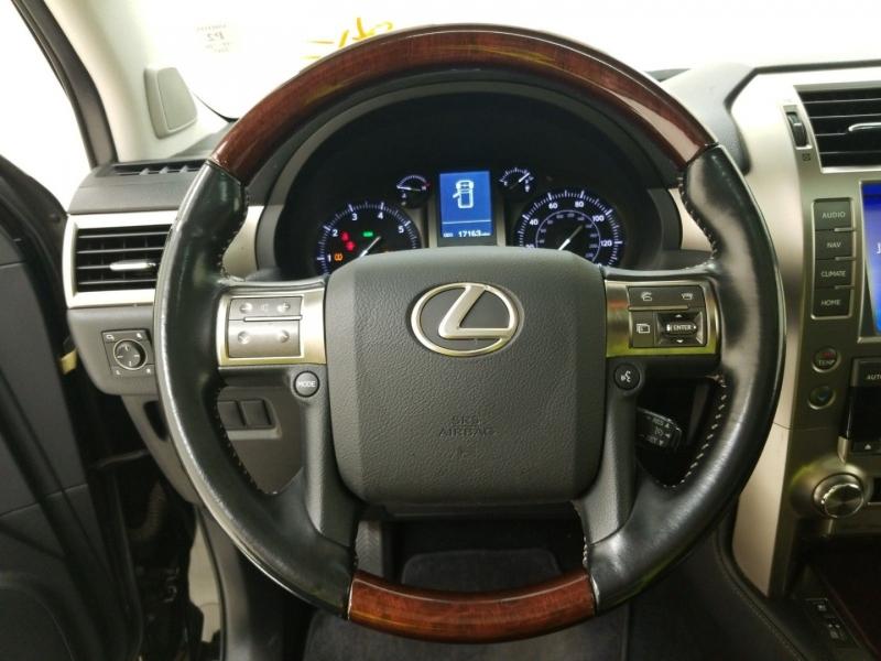 Lexus PREMIUM 2017 price $42,500
