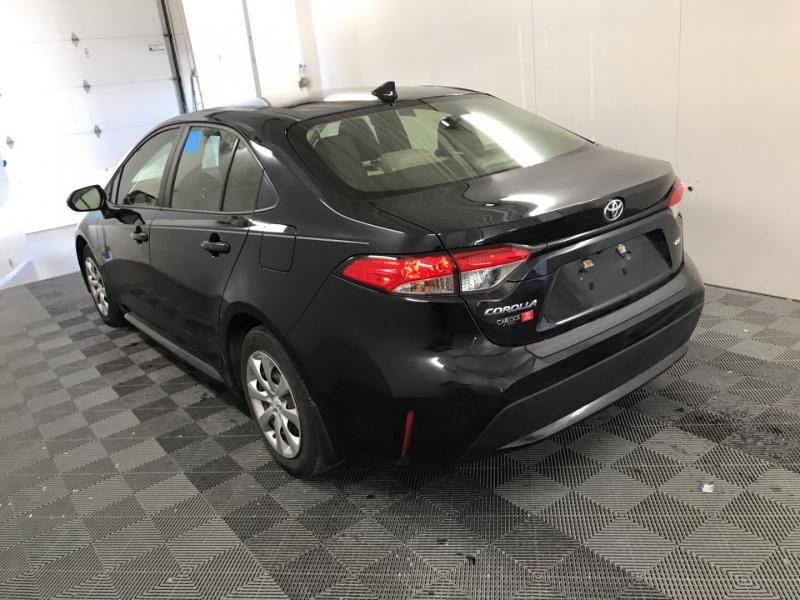 Toyota Corolla 2020 price $14,500