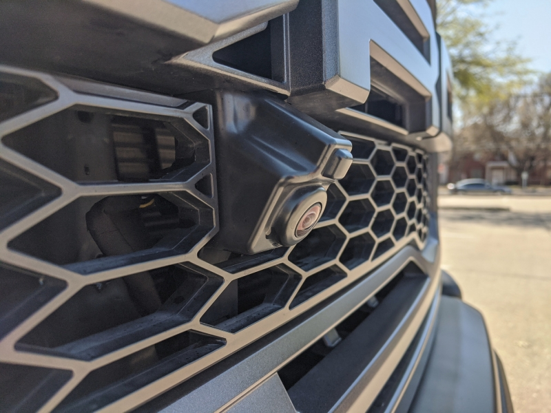 Ford F-150 2019 price $74,500