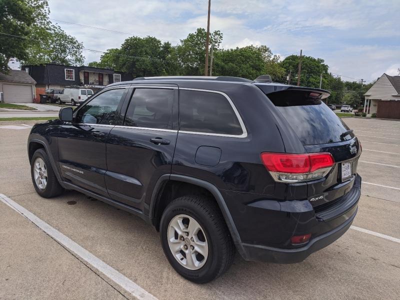 Jeep Grand Cherokee 2014 price $13,900
