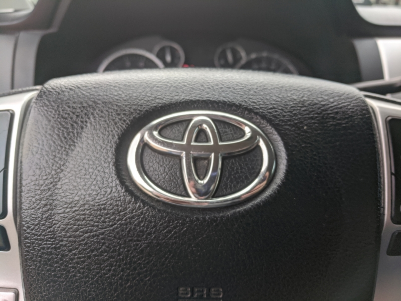 Toyota Tundra 4WD Truck 2016 price $25,900