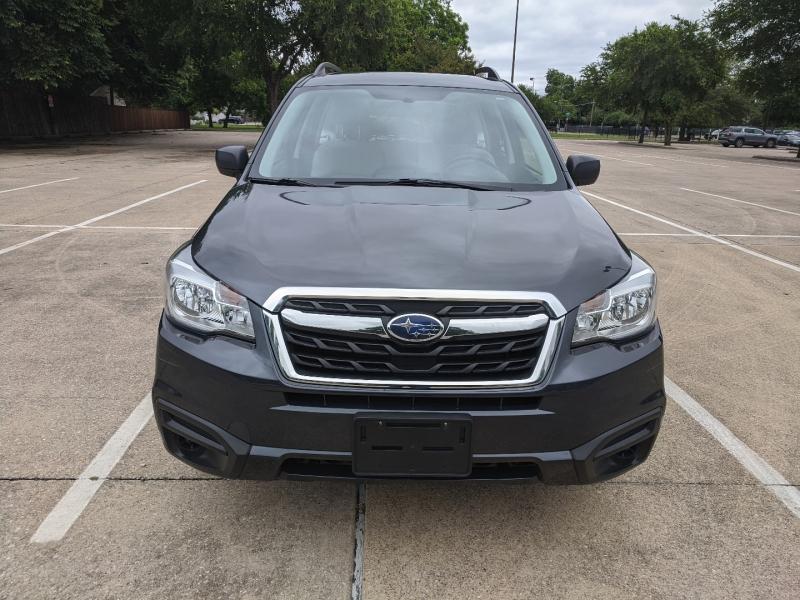 Subaru Forester 2018 price $18,900