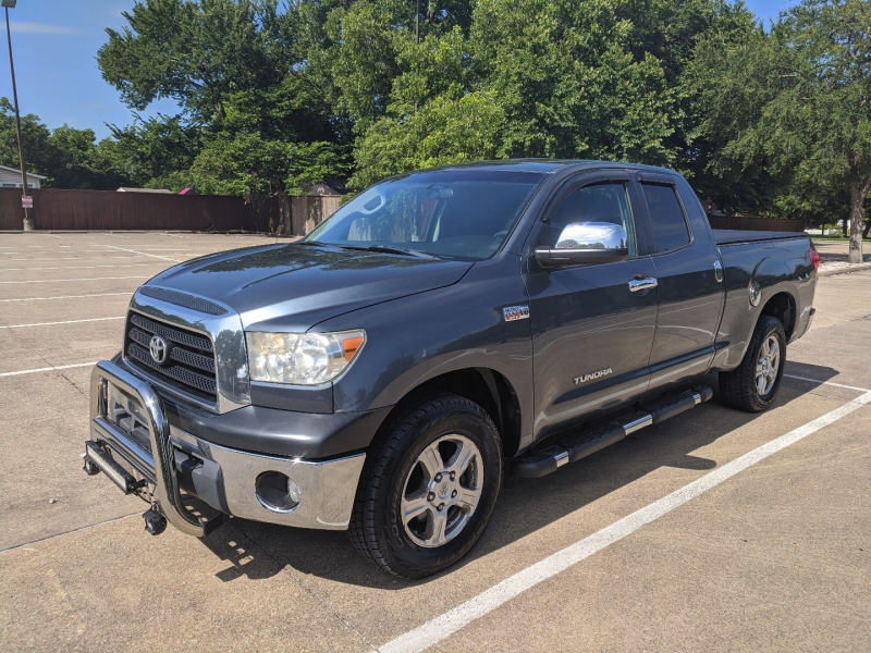 Toyota Tundra 2008 price $15,900
