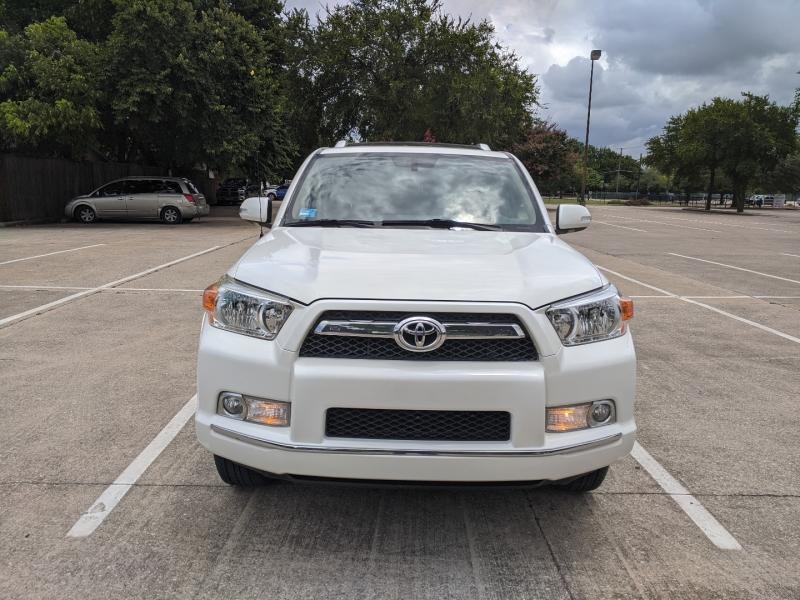 Toyota 4Runner 2010 price $17,900