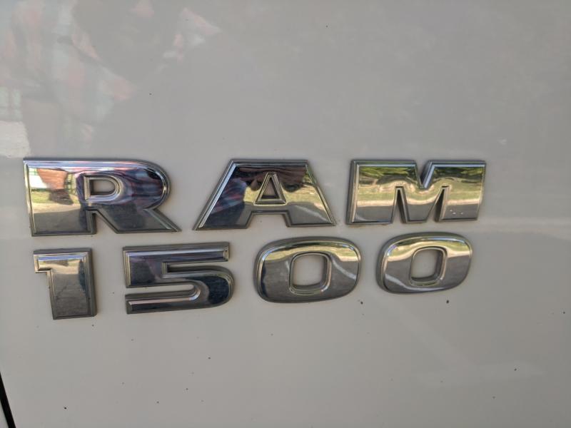 RAM 1500 2013 price $16,500