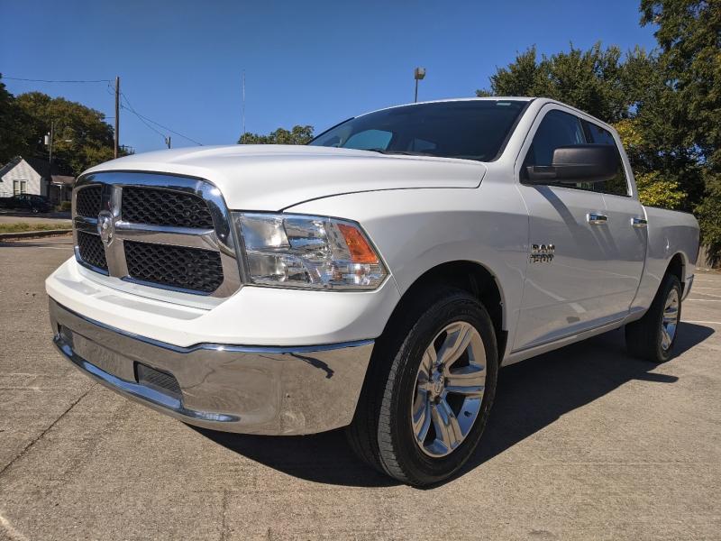 RAM 1500 2017 price $23,900