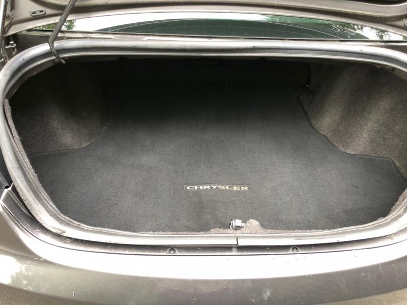 Chrysler 200 2014 price $5,795
