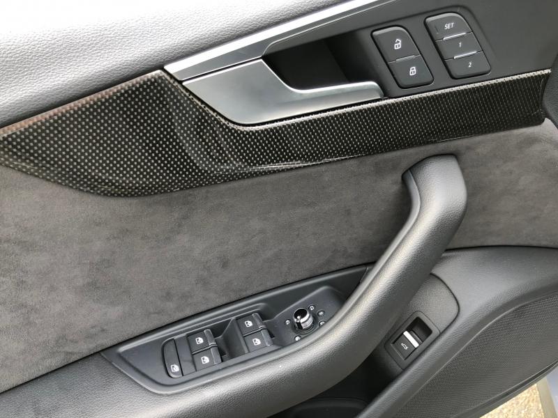 Audi S5 2018 price $33,600