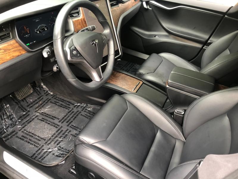 Tesla Model S 2018 price $53,550