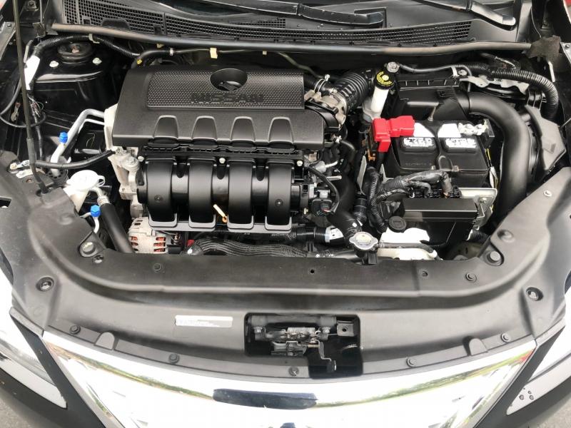 Nissan Sentra 2015 price $7,625