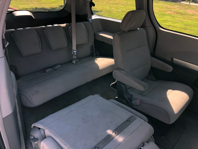 Nissan Quest 2007 price $3,910