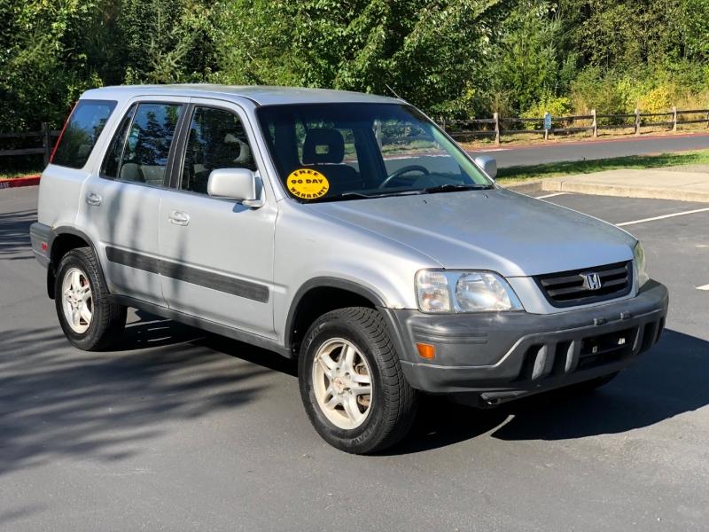 Honda CR-V 1998 price $4,595