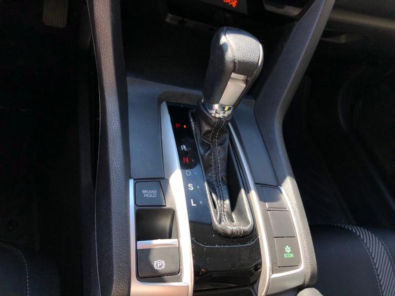 Honda Civic Sedan 2016 price $10,880
