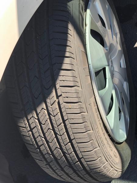 Toyota Yaris 2017 price $10,995