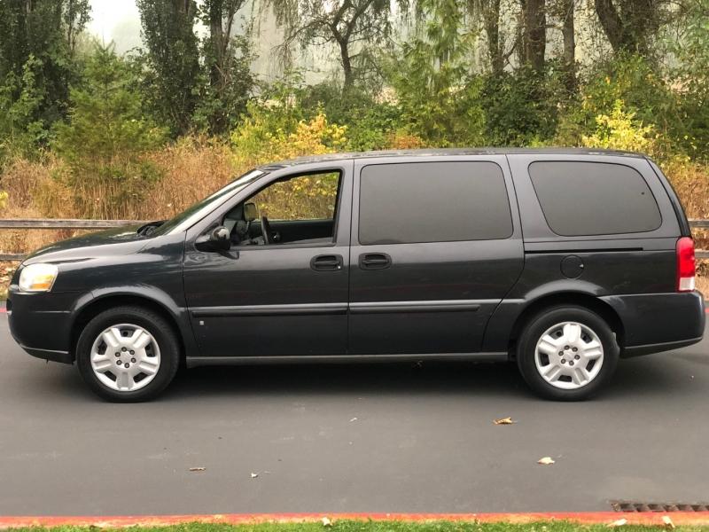 Chevrolet Uplander 2008 price $4,995