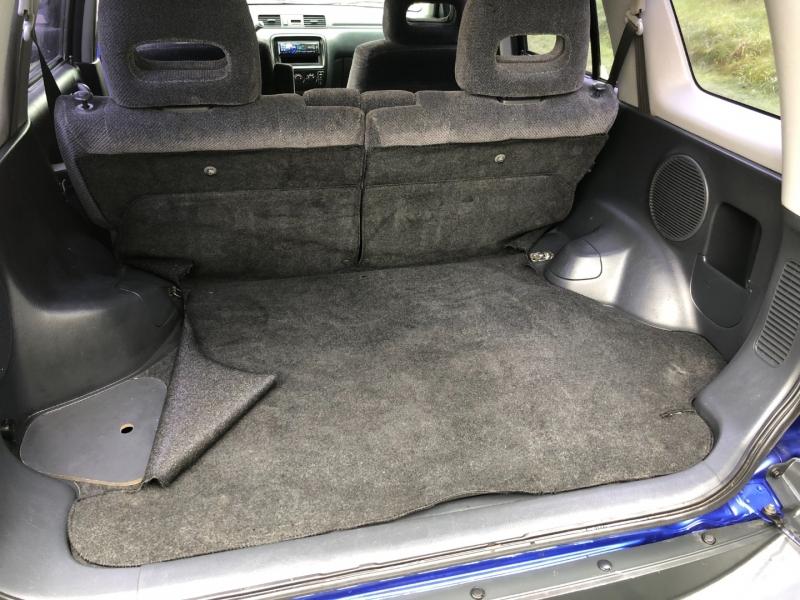 Honda CR-V 2000 price $4,695
