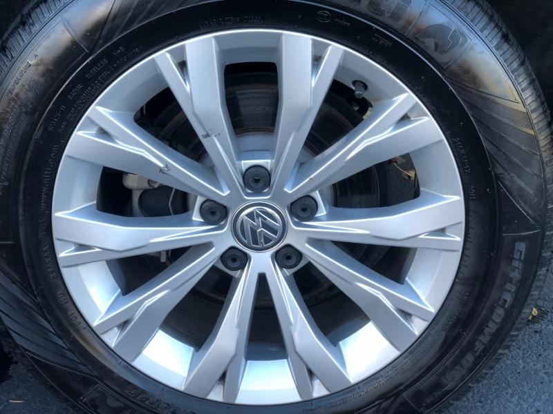 Volkswagen Tiguan 2019 price $20,995