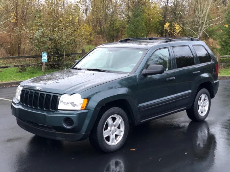 Jeep Grand Cherokee 2005 price $6,325