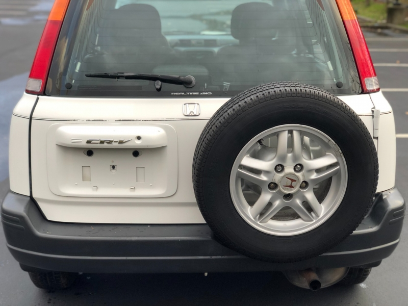 Honda CR-V 1999 price $4,695