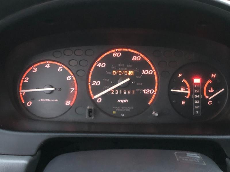 Honda CR-V 1998 price $3,495